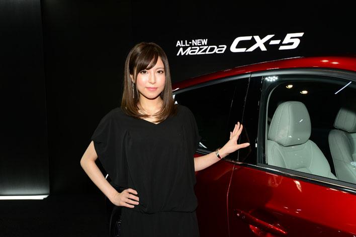 マツダ/東京オートサロン2017