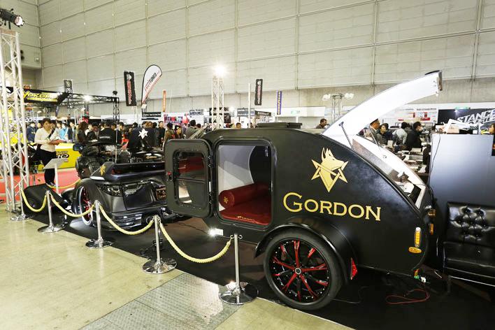GORDON GL1800 トライク SE(GORDONエンタープライズ)