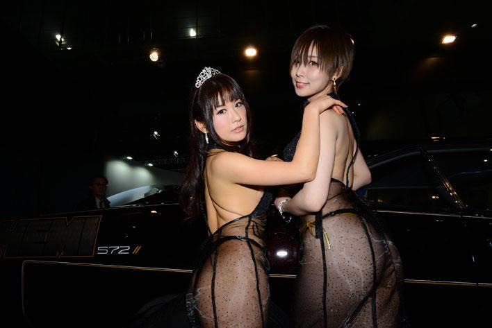 【2017年】AIWA @東京オートサロン