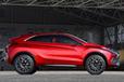 三菱自の新型SUV、日産へのOEM供給検討か、C-HRの対抗馬に大きな期待
