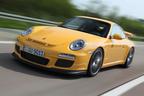 ポルシェ 911 GT3 海外試乗レポート