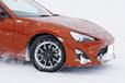 FRのハチロクで氷上走行をとことん楽しむ!「2017 iceGUARD5 PLUS & PROSPEC Winter Driving Park」試乗レポート