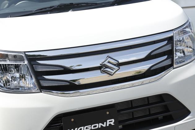 スズキが1年半振りに新型軽自動車を投入、大本命「新型ワゴンR」で勢い取り戻すか