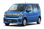 スズキ、新型ワゴンRは3タイプ設定!軽ワゴンNo.1燃費に先進装備満載で登場