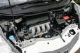 フィットRS エンジン