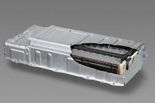 トヨタ プリウスに使用されているバッテリー