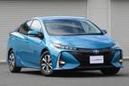 トヨタ電動化へ好発進!新型プリウスPHVが月販目標の5倍となる1万2500台を受注