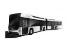 東京五輪の大量輸送は任せろ!国産初のハイブリッド連節バス2019年市場導入へ