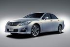 トヨタ、クラウンハイブリッドの特別仕様車を発売