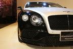 2410万円・日本限定12台のベントレー コンチネンタルGT V8 S ムーンクラウド・エディション発売