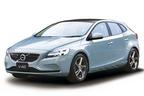 ボルボ、名車アマゾンのカラーをオマージュしたV40限定モデルを発売