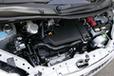スズキ ワゴンR FXリミテッド エンジン