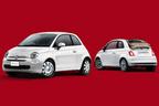 フィアット500/500Cに185万円のお買い得な限定モデルを追加