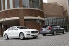 ボルボ 新型S90・V90・V90クロスカントリー 新型車解説