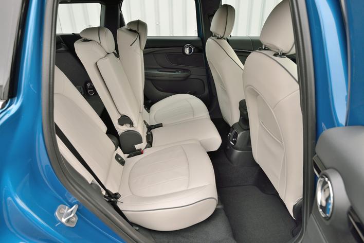 MINI Cooper S Crossover ALL4
