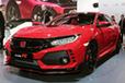 ホンダ 新型シビックタイプR、米国では300万円台で登場か?日本の価格は
