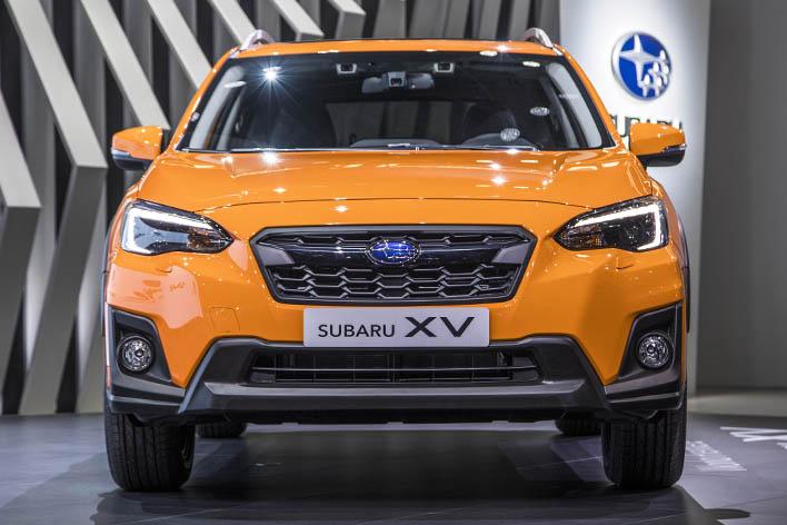 """新型XVはスバルAWDの原点に!""""スポカジ""""スタイルでも実力は本格SUV"""
