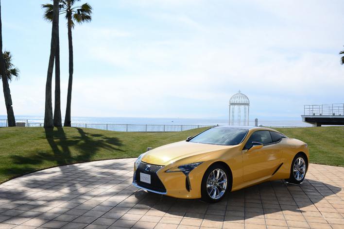 """新型LCは脱""""高級なトヨタ車""""!?レクサスの新しいラグジュアリークーペを徹底解説!"""