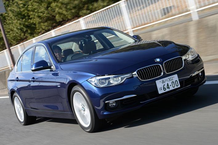 直3 1.5リッターターボ搭載の新型「BMW 318i」はカジュアルに楽しめる通好みの3シリーズだ[試乗]