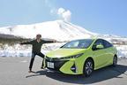 トヨタ 新型プリウスPHVを実燃費テスト ~EV走行やHVモードは?2代目プラグインハイブリッドの性能やいかに!?~