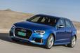 """新5気筒ターボのパワーはライバルを凌駕する""""400馬力""""に!アウディ新型RS3を試乗"""