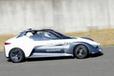 電動化の楽しさを表現した究極のスポーツカー「日産 ブレイドグライダー」に試乗! 日産が提唱する電動化技術の未来とは