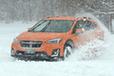 季節外れの大雪! スバル新型XVで試してわかった驚きの四駆性能