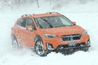 【動画】スバル新型XVがスゴすぎる!アクセル全開で雪上ドリフト!