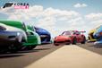 ポルシェ、ついにレーシングゲーム『Forza Hrizon 3』に参戦決定!【NYショー2017】