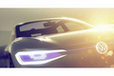 VW、クロスオーバーモデルのEVコンセプトを公開予定【上海ショー2017】