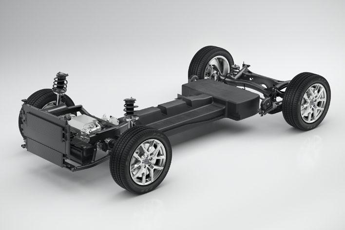 ボルボ、2019年より中国工場でEV(電気自動車)生産へ【上海ショー2017】