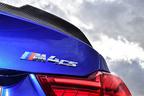 """BMW M4クーペの限定モデル""""M4 CS""""を発表。460馬力で価格は約1,356万円から【上海ショー2017】"""