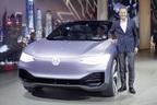 VWがぶちあげた「2025年にEV販売100万台」その鍵を握る電気自動車を発表