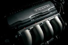1.5リッター i-VTECエンジン