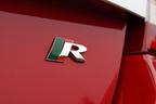 ジャガー XFR ロゴ