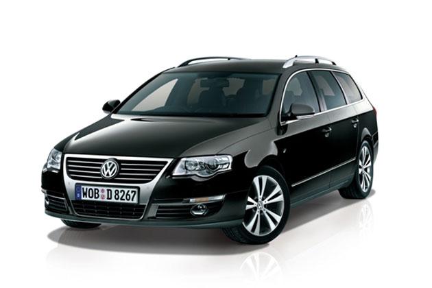 新車購入補助制度対象車 パサート ヴァリアント