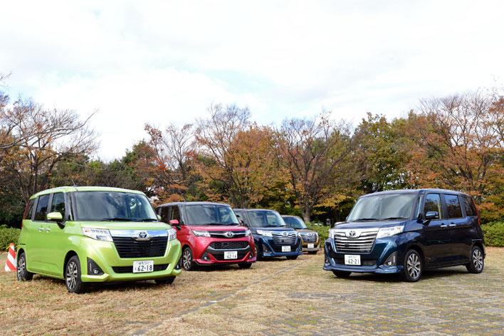 業務提携の活発化でOEM車は増加の一途、個性なくなる日本車たち