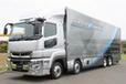 三菱ふそうの大型トラック「スーパーグレート」が大幅進化!トラックも「オートマ化」「ダウンサイジング」に
