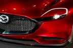 マツダがロータリーエンジン搭載車RX-9を2019年度に市場投入へ、REレンジエクステンダーで燃費改善