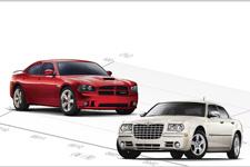 GM、クライスラー再建による日米自動車ディーラーへの影響