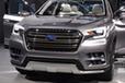 """スバルはランクル級SUV""""アセント""""を日本で販売する可能性はあるのか"""