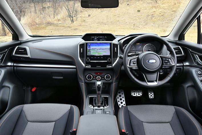 スバル 新型XV 2.0i-S アイサイト