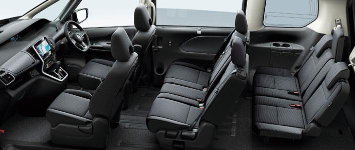 セレナ X Vセレクション(2WD)