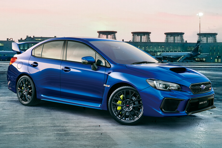 subaru impreza wrx sti wallpaper hd