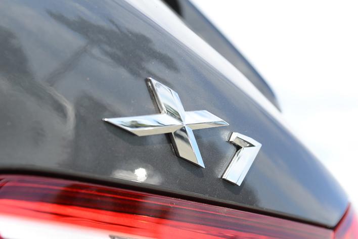 BMW X1 xDrive18d M Sport試乗レポート/渡辺陽一郎