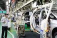 トヨタ サステイナブル・プラント 堤工場の生産ライン3