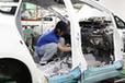 トヨタ サステイナブル・プラント 堤工場の生産ライン4