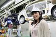 トヨタ サステイナブル・プラント 堤工場の生産ライン5