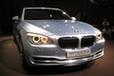 BMW エフィシェント・ダイナミクスを掲げる 7シリーズ アクティブハイブリッド1