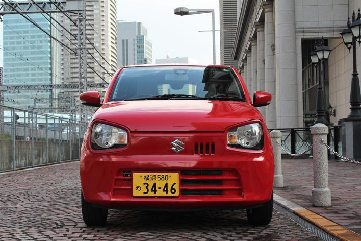 スズキ新型アルト試乗&燃費レポート|低燃費のための軽量化は乗り心地に影響するのか?徹底評価!